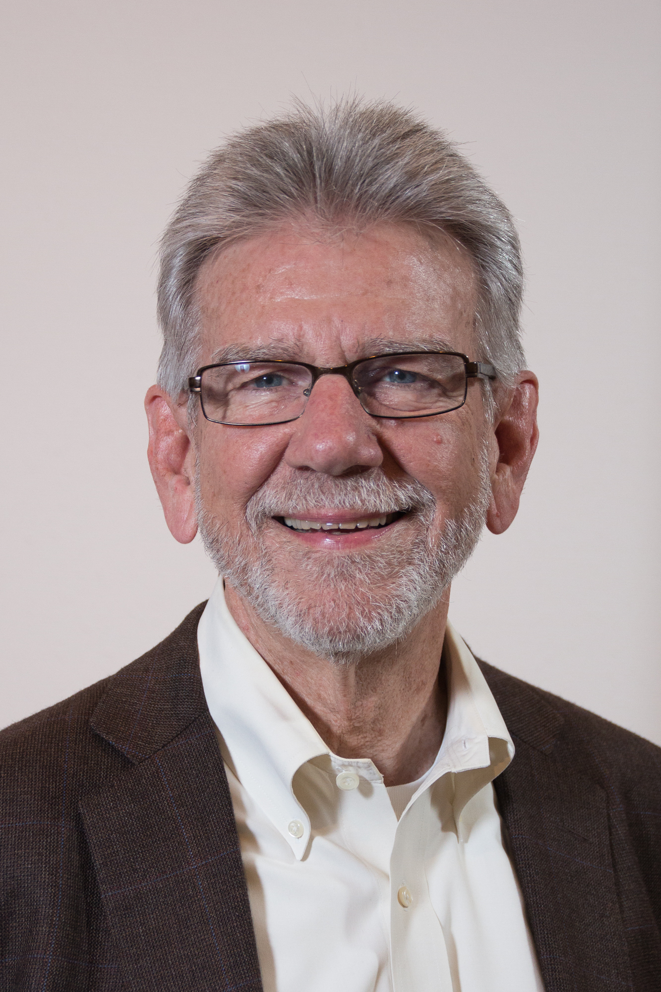 Dr. Larry Allums Named Executive Director