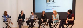 The Dallas Festival of Ideas Expands