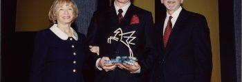 Kim Jordan Endows The Hiett Prize in the Humanities