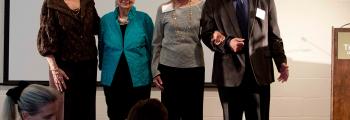 The Dallas Institute Celebrates 30 Years